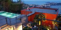 realisation eclairage exterieur jardin villefranche sur mer